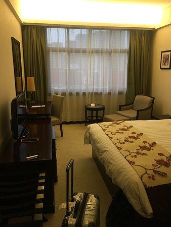 Ruitai Hongqiao Hotel: photo1.jpg