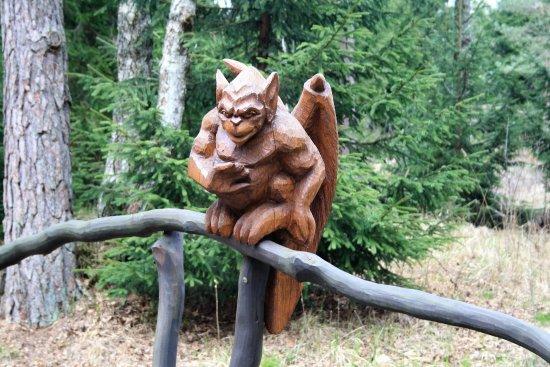 Baltic Mythology Park