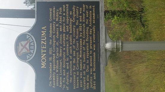 Rosa Parks Arrest Site: 20170412_153603_large.jpg