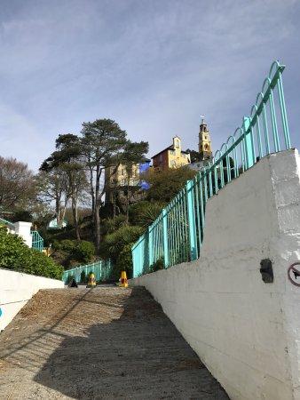 Portmeirion, UK: photo4.jpg