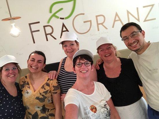 Orsogna, Włochy: FràGranze