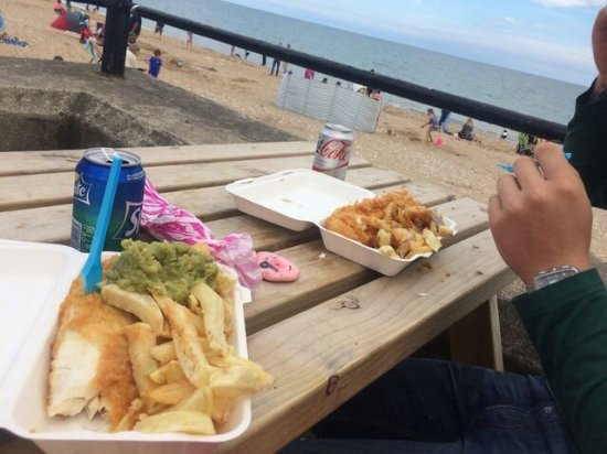 photo0.jpg - Picture of North Beach Fish and Chips ...