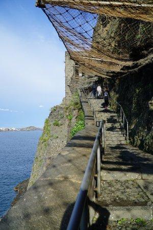Aci Castello, Italia: Entrée