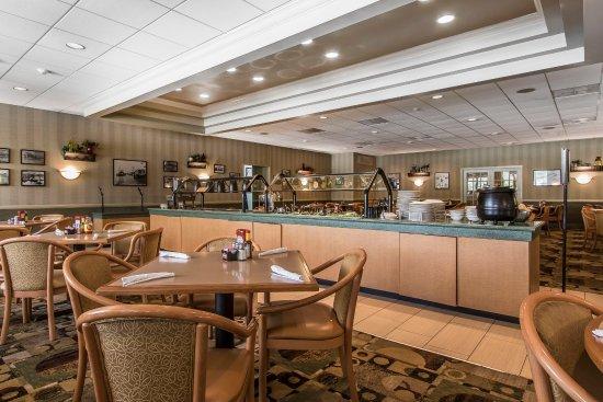 Morgan City, LA: Dining Room