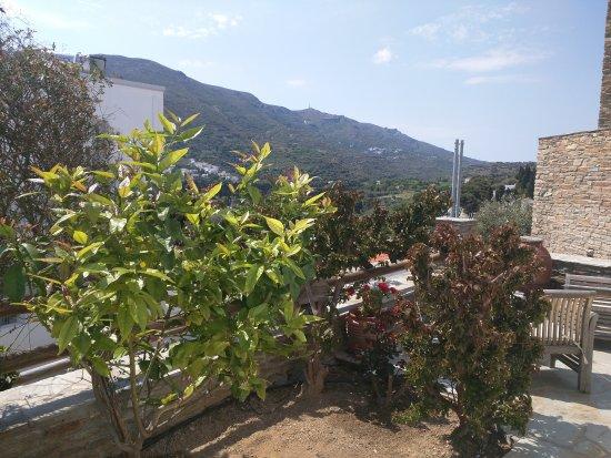 Andros Town, Hellas: Άνδρος Καραουλάνης Δωμάτια