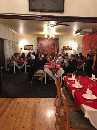 Bathurst Indian Restaurant