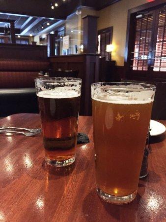 Medina, OH: fine beers