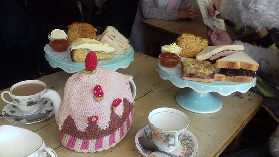 Steyning Tea Rooms Photo
