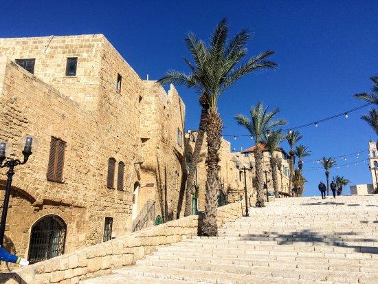 Jaffa Old City : photo2.jpg