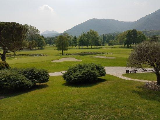 Galzignano Terme, Italy: Golf Terme di Galzignano