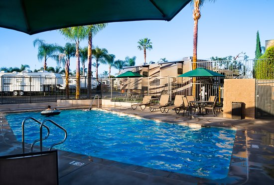 convenient tent camping by disneyland review of anaheim harbor rv rh tripadvisor ca