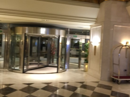 Bild von sevilla center hotel sevilla - Garden center sevilla ...