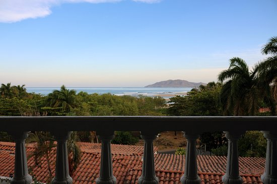 BEST WESTERN Tamarindo Vista Villas: View from room 304 (Tropical suite)