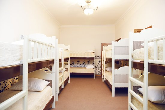 Bed In 10- Mixed Dormitory Room - Picture of Baygan Hostel, Baku ...