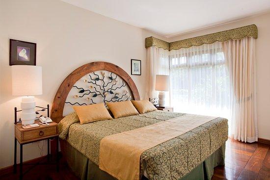 San Antonio De Belen, Costa Rica: El Rodeo Estancia Boutique Hotel - Suite