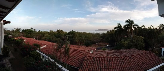 Best Western Tamarindo Vista Villas: 300 level view