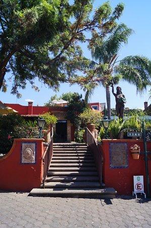 Villa San Jose Hotel & Suites Foto