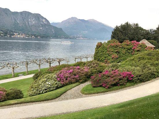 i Giardini di Villa Melzi : Gardens Villa Melzi, Bellagio, Italy