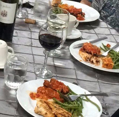 Bella Notte Italian cuisine