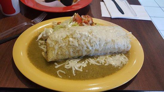 Chunga S Mexican Restaurant 20170421 150433 Large Jpg
