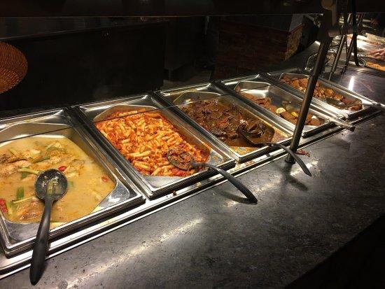 photo5 jpg picture of the buffet at mount airy mount pocono rh tripadvisor com mt airy casino restaurant reviews mt airy casino buffet price