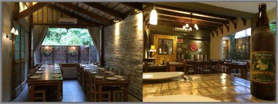 Marau, RS: Dois espaços