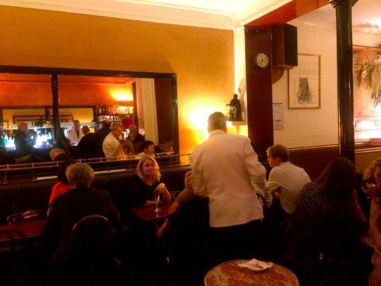 Rue Delambre Restaurant