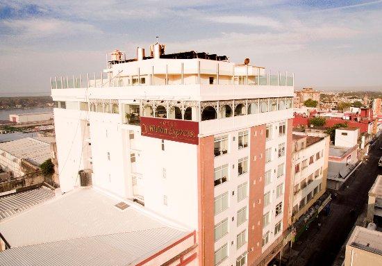 Mision Express Tampico 49 ̶5̶9̶ Prices Amp Hotel