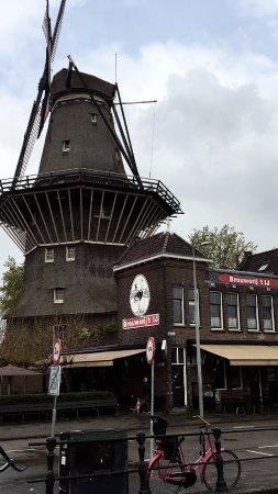 Photo of Nightclub Brouwerij 't IJ at Funenkade 7, Amsterdam 1016 AL, Netherlands