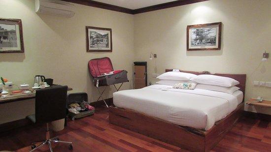 菲爾尤酒店照片