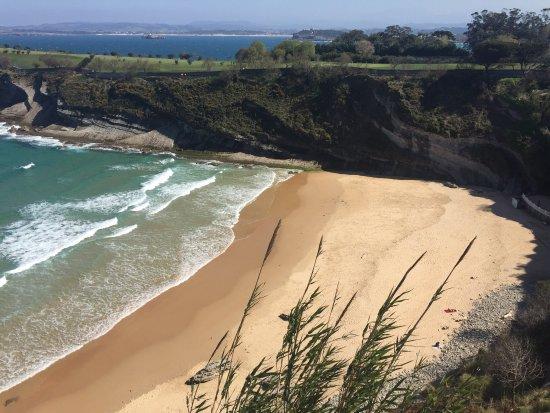 Playa de Mataleñas: photo4.jpg