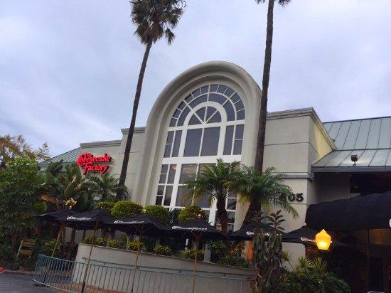 The Cheesecake Factory Redondo Beach