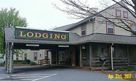 Country Inn of Lancaster Picture