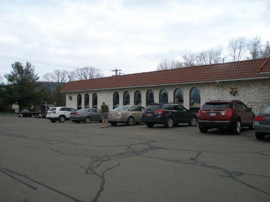 Spot Restaurant Binghamton New York