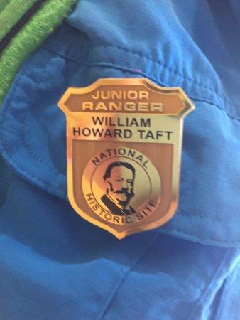 William Howard Taft National Historic Site : photo1.jpg