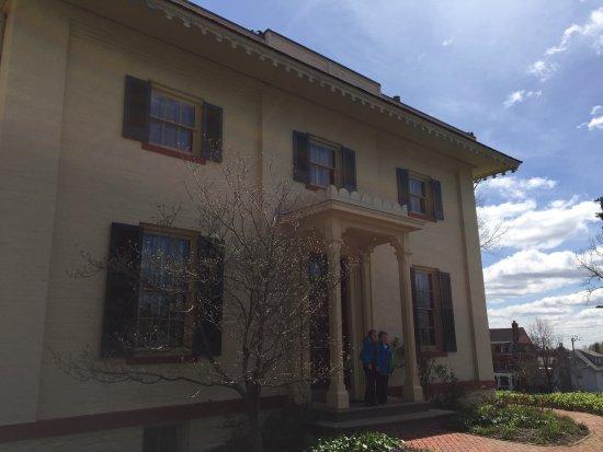 William Howard Taft National Historic Site : photo2.jpg
