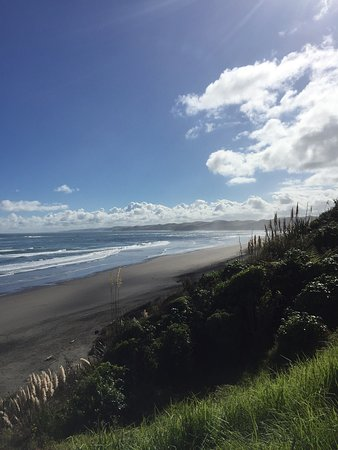 Raglan, Nuova Zelanda: photo0.jpg