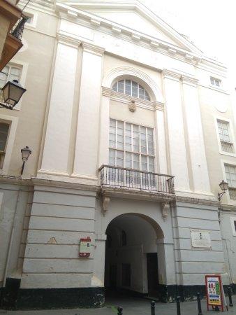 Arco Del Populo.