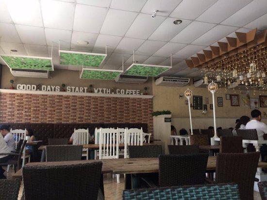 Balanga City, Филиппины: nice coffee place to hang out