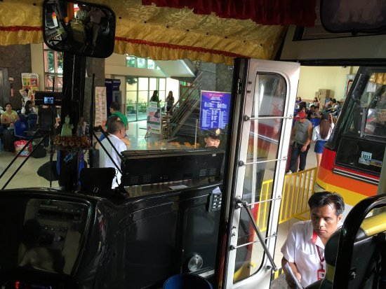 Hotel Elizabeth Baguio: photo2.jpg