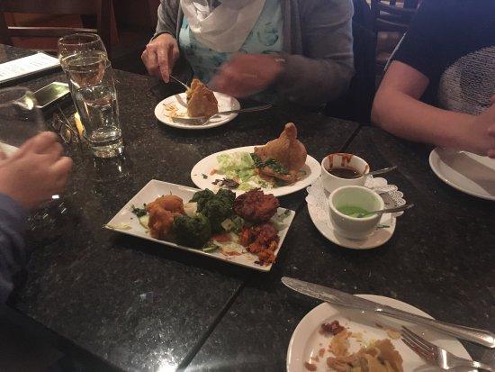 Cambridge, Canada: Delicious!