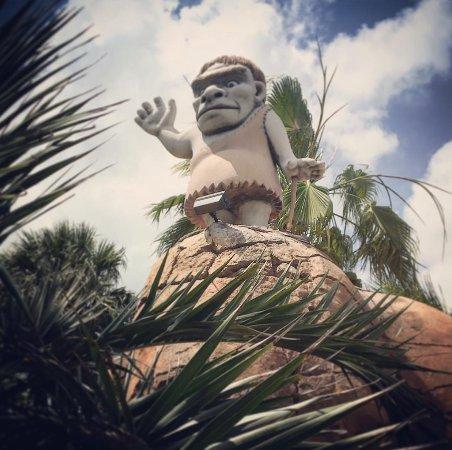 Ramrod Key, Φλόριντα: Mini golf!