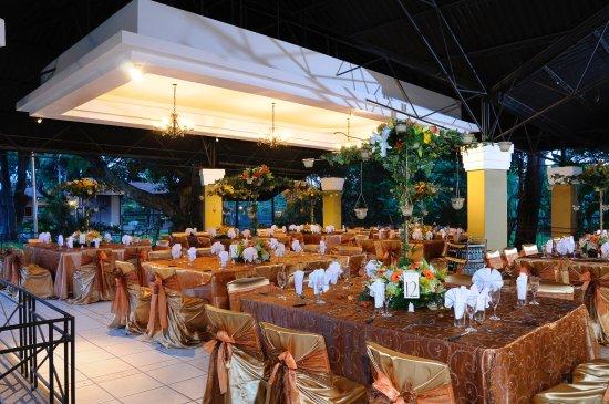 San Antonio De Belen, Costa Rica: El Rodeo Estancia Boutique Hotel - Sala de Eventos Especiales