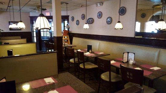 Italian Restaurants In Suffield Ct