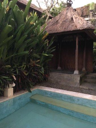 One week at Bali Masari