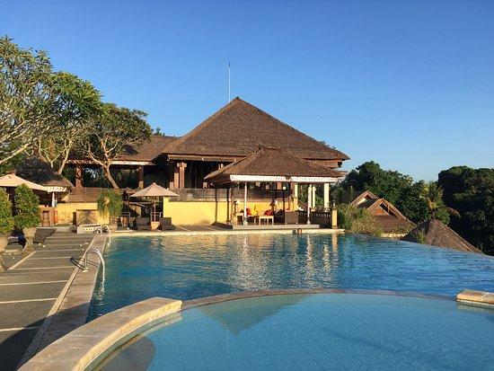 Pool Picture Of Bali Masari Villas Spa Sukawati Tripadvisor