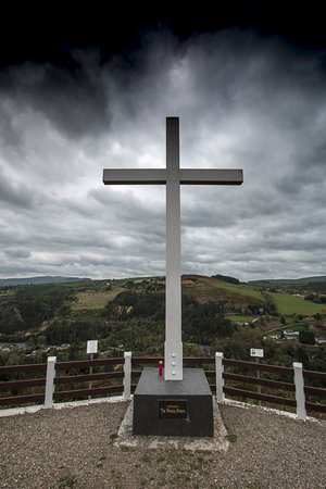 Avoca miners  White Cross