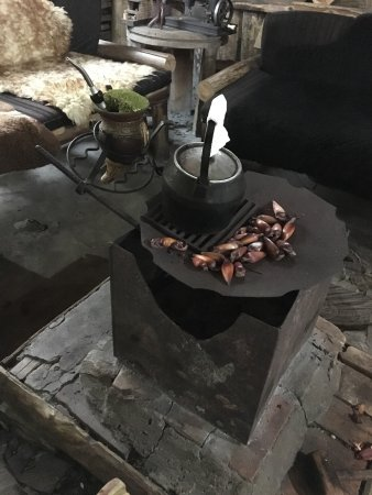 Restaurante Galpão Costaneira