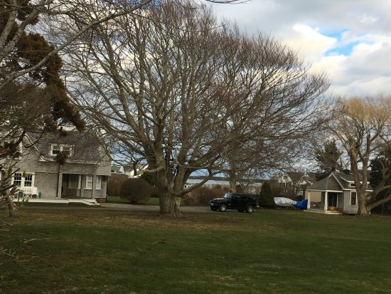 Hyannis Port, MA: Kennedy Compound