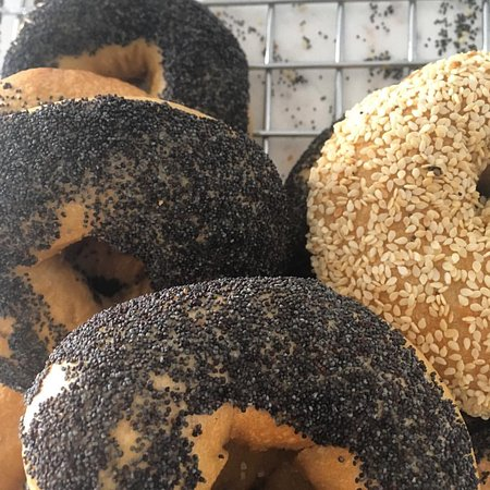 Berea, KY: Fresh Bagels